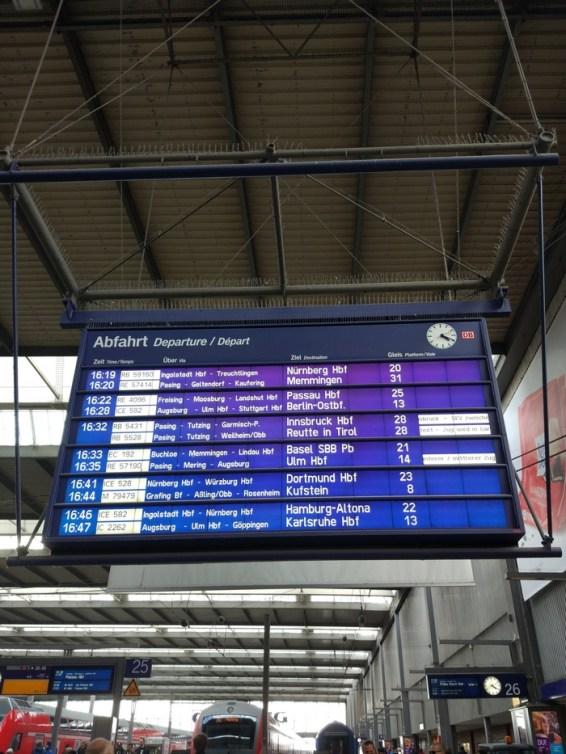 Программа Au Pair Германия советы