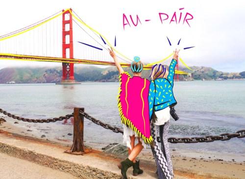 Программа Au Pair