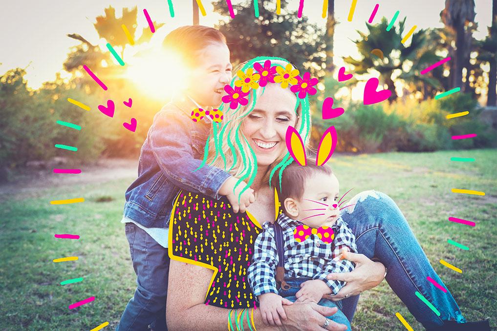 Au Pair сім'я