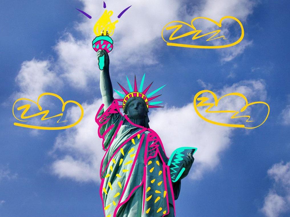 программа AU-PAIR в Америке