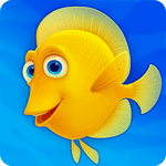 Fishdom 2.0.10 APK + DATA