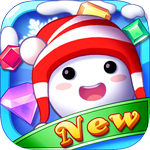 Ice Crush New Snowman Event 1.8.1 APK