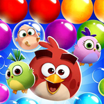 Angry Birds POP Bubble Shooter 2.15.2 APK
