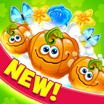 Funny farm  free match 3 game 1.4.0 APK