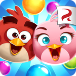 Angry Birds POP Bubble Shooter 2.20.0 APK + MOD