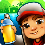 Subway Surfers 1.59.1 APK + MOD (free shopping)