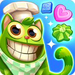 Cookie Cats 1.6.4 APK + MOD (Infinite Lives & More)