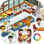 Cafeland World Kitchen 0.9.47 MOD APK (Unlimited Money)