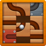 Roll the Ball™ slide puzzle 1.6.5 MOD APK (Unlocked)