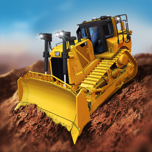 Construction Simulator 2 1.01 (Full) APK + MOD + DATA