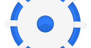 Iris UI Icon Pack