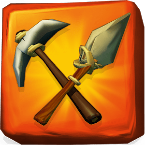 Krafteers v2.1.3 MOD APK (Unlimited Money)