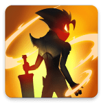 Stickman Legends Ninja Warriors Games V1.2.8 MOD APK (Unlimited Money)