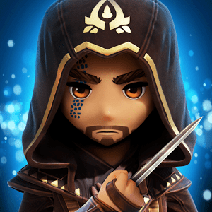 Assassin's Creed Rebellion V1.1.1 APK + MOD (Helix Credits) + DATA