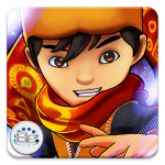 BoBoiBoy Galactic Heroes RPG V1.0.10 MOD APK (Click Auto Skill = Instant Win)