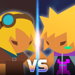 Ez Mirror Match v1.8 MOD APK (No Skill Cooldown/ Damage)