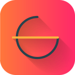 Graby – Icon Pack v 2.1 APK Paid