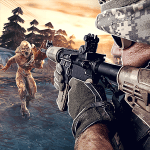 ZOMBIE Beyond Terror FPS Shooting Game v1.4 MOD APK