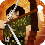 Archery Craft v1.2 MOD APK (Unlock levels and weapons)