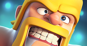 Clash Of Clans V9.256.19 MOD APK (Unlimited Money)