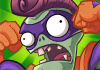 Plants Vs. Zombies™ Heroes V1.22.14 MOD APK (Unlimited Turn)
