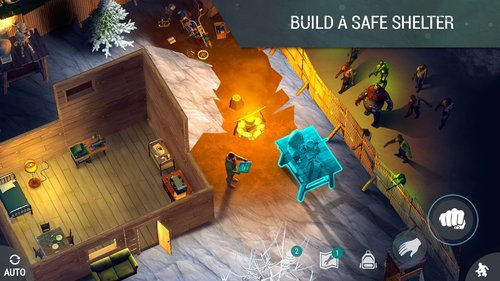 Last Day Earth Survival V1 6 12 Apk Mod Free Craft Free Download 2