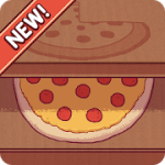 Good Pizza, Great Pizza v2.7.1 + (Mod Money) free download