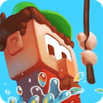 Clickbait: Tap to Fish v1.0 + (Mod Money) download free
