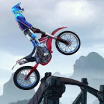 Rider 2018 – Bike Stunts v1.2 + (Unlock all vehicles/maps) download free