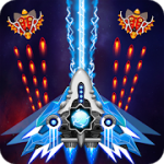 Space Shooter: GalaxyAttack v1.269 + (Mod Money) download free