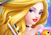 Superstar Hair Salon V1.2 + (Free Purchases) Download Free
