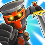 Tower Conquest v22.00.42g + (Mod Money) download free
