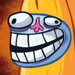 Troll Face Quest Internet Memes v1.5.2 + (Ads-free/Tips) download free