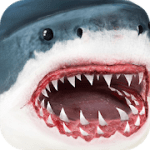 Ultimate Shark Simulator v1.1 + (Mod Energy/Skill/Buff/Stats Points) download free