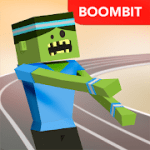 Zombies Chasing Me v1.1 + (Unlocked) download free