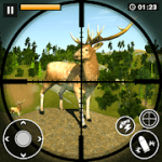 Animal Hunting Challenge 2018 v1.3 + (Mod Money/Energy) download free