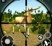 Animal Hunting Challenge 2018 V1.3 + (Mod Money Energy) Download Free