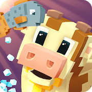 Blocky Farm V1.2.61 + (Mod Money) Download Free