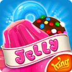Candy Crush Jelly Saga v2.9.12 + (Unlimited Lives & More) download free