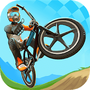 Mad Skills BMX 2 V2.0.2 + (Mod Money) Download Free