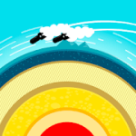 Planet Bomber! v1.5 + (Unlimited money/diamond/premium) download free