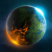 TerraGenesis Space Colony V4.9.39 + (Infinite Points Of Genesis) Download Free