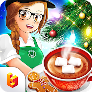 Cafe Panic Cooking Restaurant V1.11.9a + (Mod Money) Download Free