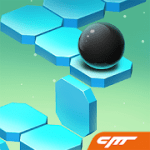 Dancing Ball World : Music Tap v1.0.9 + MOD (Free Shopping) download free