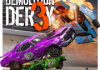 Demolition Derby 3 V1.0.007 + (Mod Money) Download Free