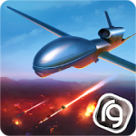 Drone Shadow Strike v1.20.140 + МOD (Unlimited Coin / Cash) download free