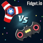 Fidget Spinner .io Game v80.1 + (Mod Money) download free