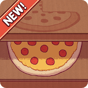 Good Pizza, Great Pizza V2.9 + (Mod Money) Download Free