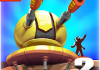 Tower Defense Alien War TD 2 V1.2.2 + (Mod Money) Free For Android