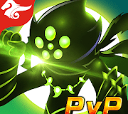 League Of Stickman (Dreamsky)Warriors V5.6.4 + (much Money) Download Free